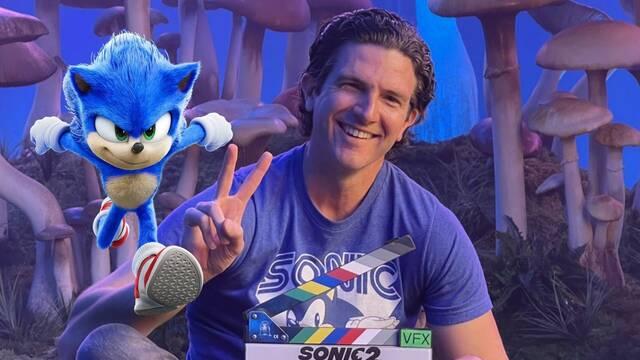 Sonic 2 termina su rodaje