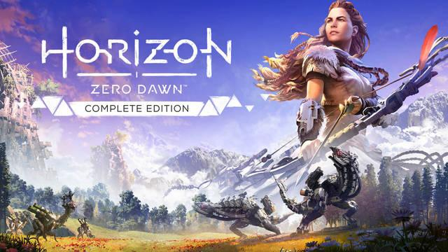 Últimas horas para adquirir Horizon: Zero Dawn completamente gratis en PlayStation Store
