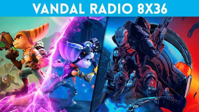 Vandal Radio 8x36