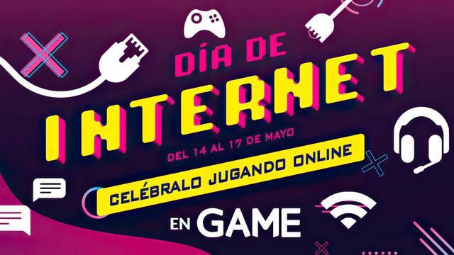 GAME España celebra el Día de Internet con ofertas especiales por tiempo limitado
