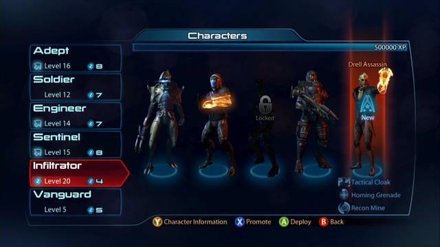 BioWare no descarta introducir el modo multijugador de Mass Effect 3 en Mass Effect: Legendary eventualmente.
