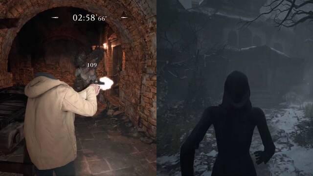 Resident Evil 8: Village recibe un mod que permite jugarlo en tercera persona