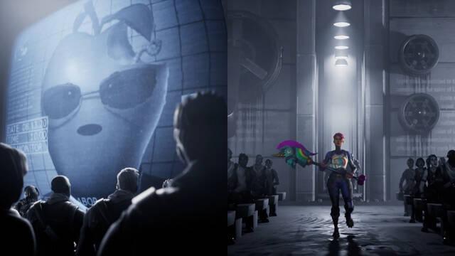 Fortnite Apple Epic Games juicio