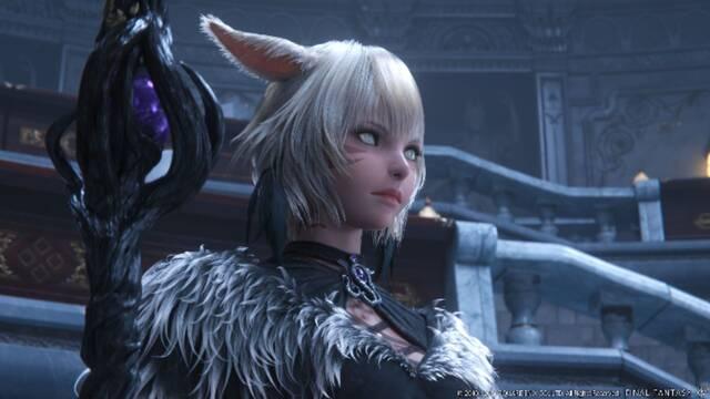Fecha de lanzamiento de Final Fantasy XIV: Endwalker