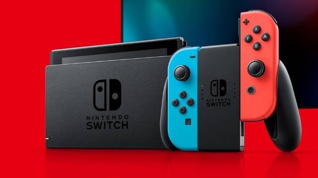 El 20 % de las Switch vendidas van a parar a un hogar que ya tiene una Switch