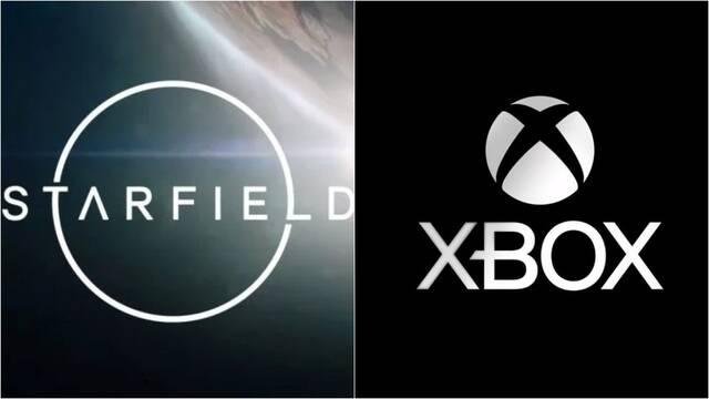 Starfield será exclusivo de Xbox