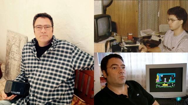Entrevista Víctor Ruiz