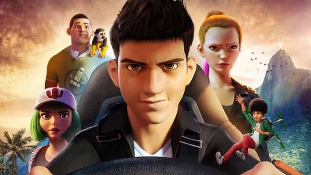 Fast & Furious Spy Racers: Rise of Sh1ft3r, el nuevo juego de Fast & Furious