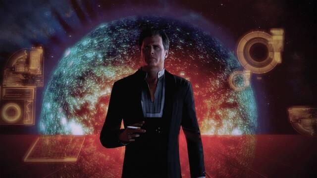 Mass Effect: Legendary Edition es el juego más vendido en la última semana de Reino Unido