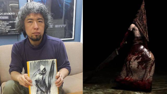 Masahiro Ito, diseñador de Silent Hill, menciona que ha trabajado en 4 proyectos cancelados