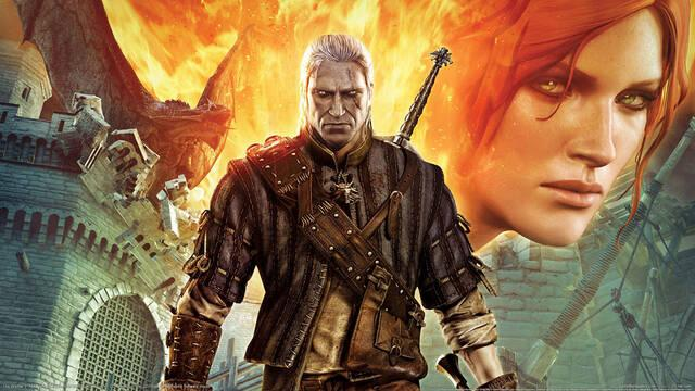 The Witcher 2: Assassins of Kings cumple hoy 10 años.