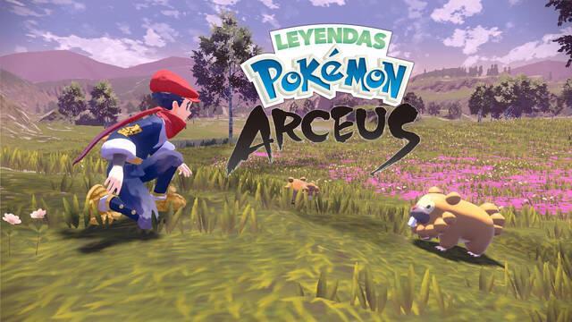 Rumor: un nuevo Pokémon Presents estaría en camino para el mes de junio
