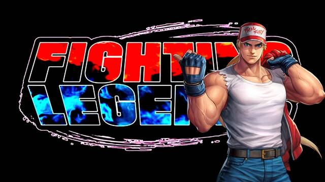 Los juegos de SNK llegan con el recopilatorio de Fighting Legends