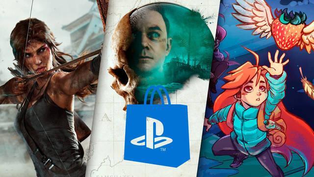 Nuevas ofertas en PS Store: Juegos de PS4 y PS5 por menos de 15 euros