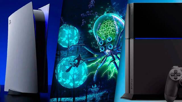 Subnautica reduce en PS5 un 70 % el tamaño de su instalación respecto a PS4