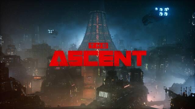The Ascent Fecha de lanzamiento PC Xbox Series X/S One