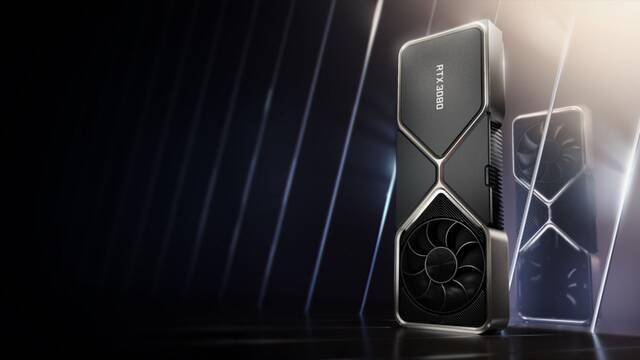 NVIDIA limitará todas sus gráficas GeForce RTX 30 para tareas de criptomonedas