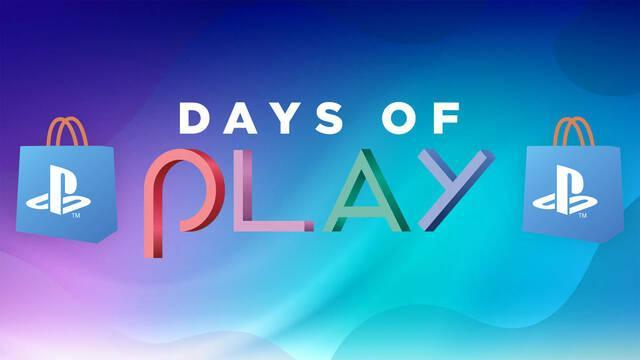 Ofertas Days of Play 2021.