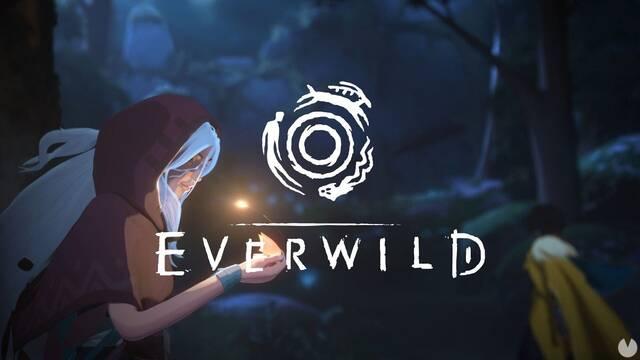 Everwild y su largo desarrollo