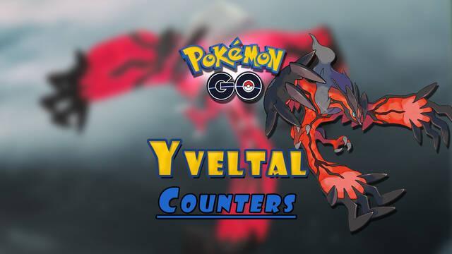Pokémon GO: ¿Cómo vencer a Yveltal en incursiones? Mejores counters
