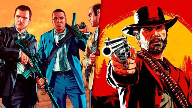 Grand Theft Auto 5 supera los 145 millones en ventas, Red Dead Redemption 2 los 37 millones