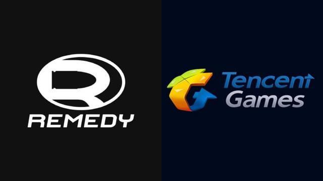 Tencent compra acciones de Remedy