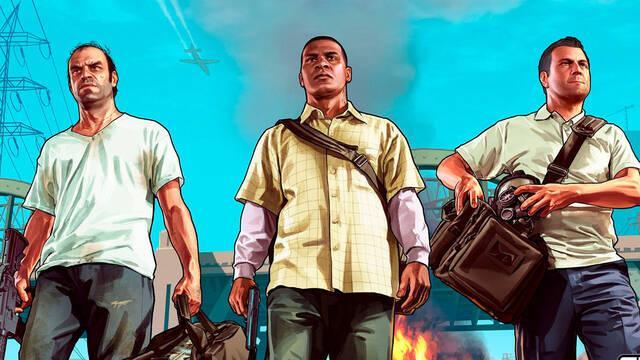 Grand Theft Auto 5: Un jugador lo termina en nueve horas y sin recibir daño