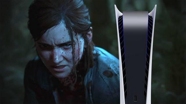 The Last of Us 2 recibe por sorpresa una versión mejorada para PS5: Ya disponible gratis.