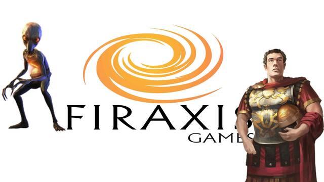 Firaxis anuncia nuevos juegos