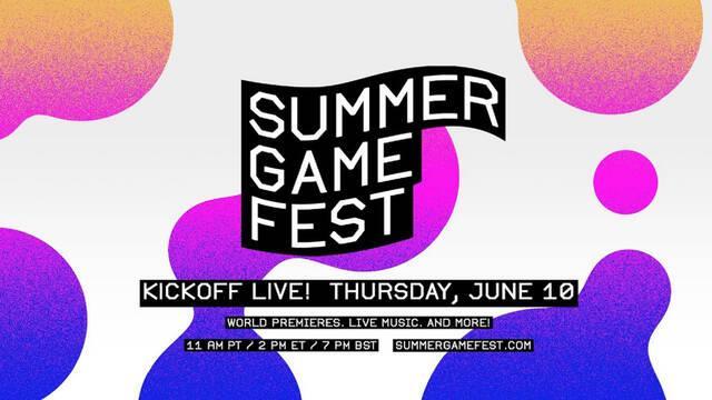 Detalles del Summer Game Fest
