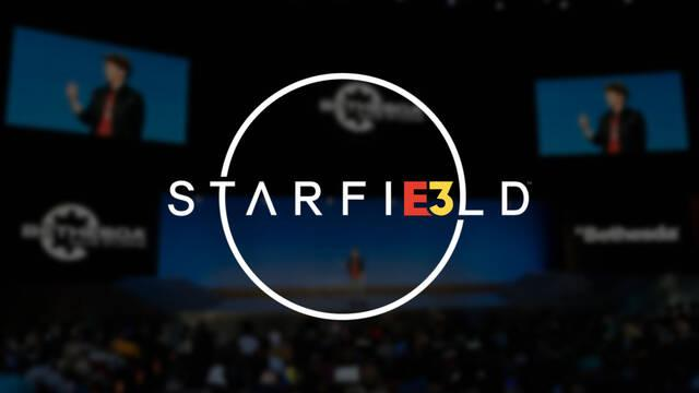Starfield no llegará hasta finales de 2022, aunque sí estará en el E3 2021.
