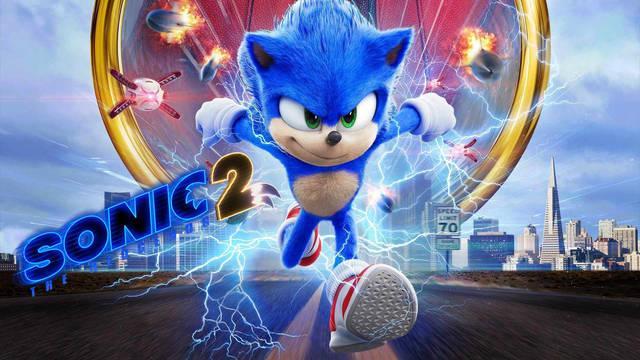 Revelada la sinopsis de Sonic La Película 2, que se estrena en abril de 2022