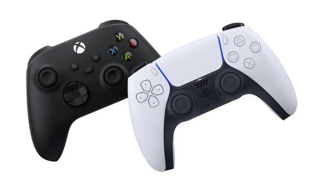 PS5 vende el doble que Xbox Series X/S durante el primer trimestre del año