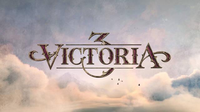 Victoria 3 ya es oficial