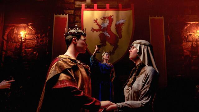 Primera expansión para Crusader Kings 3 anunciada