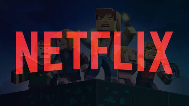Netflix estaría planeando entrar en la industria del videojuego, según rumores.