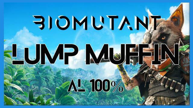 Biomutant: Lump Muffin - Cómo completarla