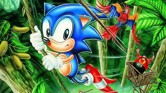 Sonic Collection: Una nueva colección aparece listada en tiendas