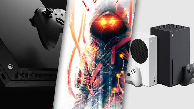 Scarlet Nexus: Comparan los gráficos de su demo en Xbox Series X/S y Xbox One