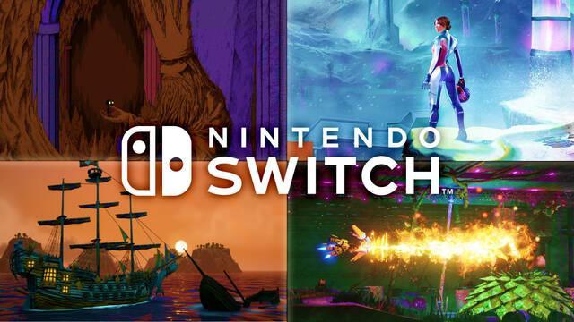 11 joyas digitales de la eShop de Nintendo Switch que no deberías dejar pasar.