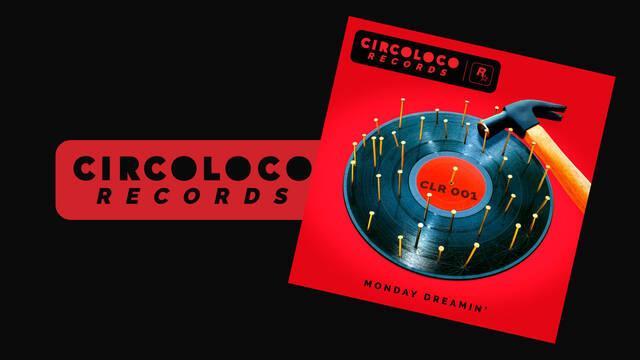 Rockstar anuncia CircoLoco Records, un nuevo sello discográfico de música dance.