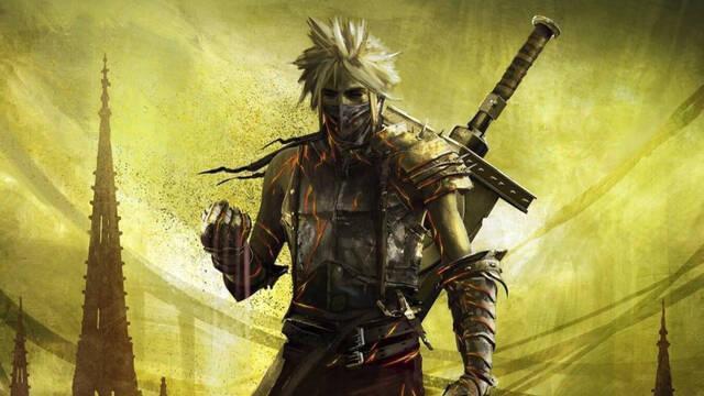 Final Fantasy Origin: Así se llamaría el nuevo juego tipo Souls.