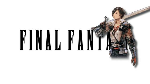 Un nuevo Final Fantasy tipo Souls desarrollado por Team Ninja