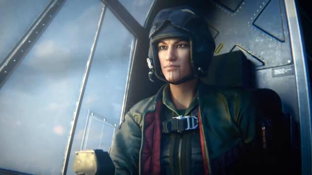 Rainbow Six Siege detalla la Operación North Star