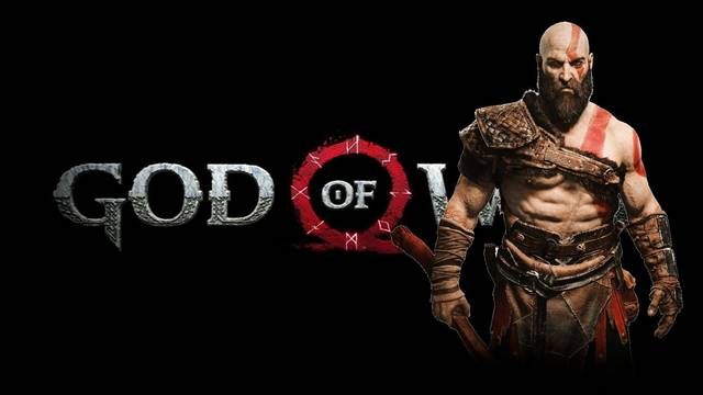 No hay película o serie de God of War en marcha