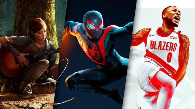 Lo mejores juegos de PlayStation a precios increíbles
