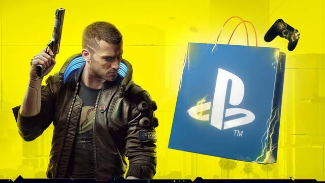 CD Projekt sigue esperando que Sony le deje publicar Cyberpunk 2077 en PS Store.