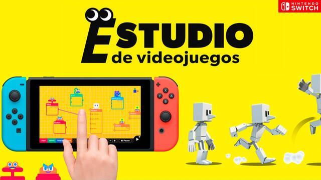 Estudio de videojuegos