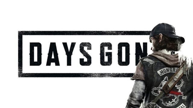 Days Gone y su debut en Steam