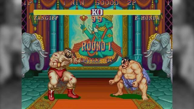 SNES Street Fighter II confirma uno de los mitos más famosos de la saga